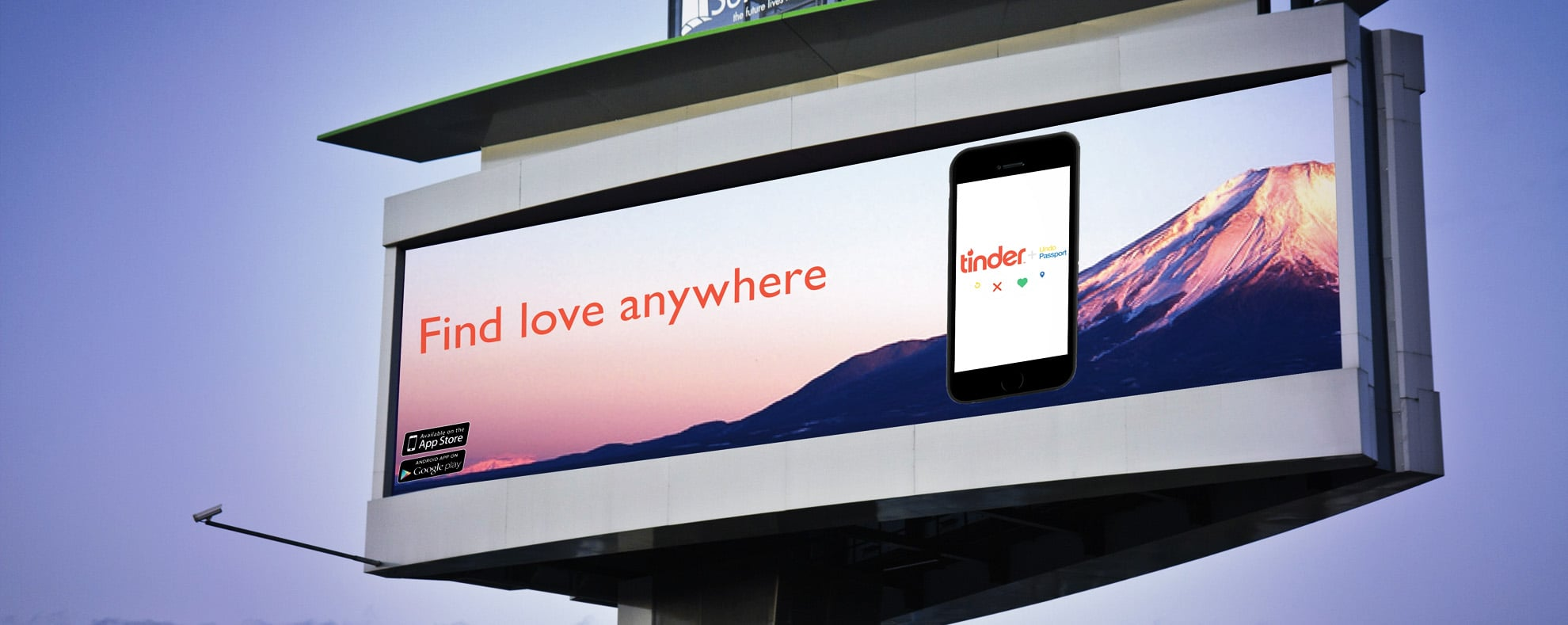 Get your customers attention twice – with sms or billboard | Market